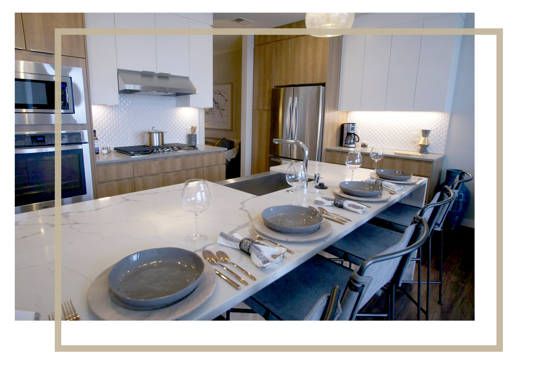 Milwaukee Marble and Granite Counter Tops