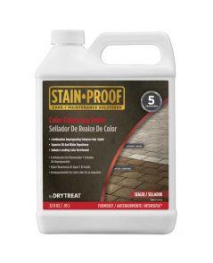 Color Enhancing Sealer